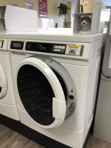 Have Pods?  Put them inside the washer
